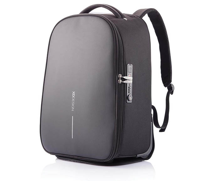 Bobby Rucksack Trolley home-office